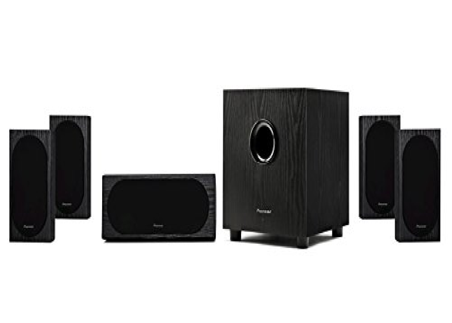 Best 5.1 Home Theater System 2016 5