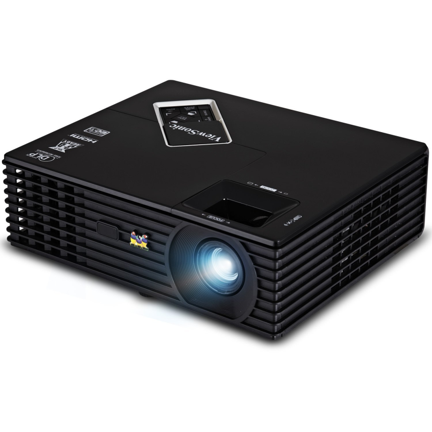 Best Projectors For Outdoor Movies 2016 3