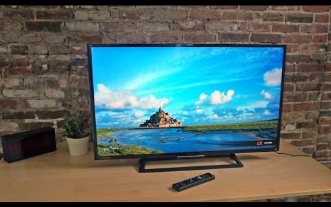 Sony KDL40R510C Vs KDL40W600B