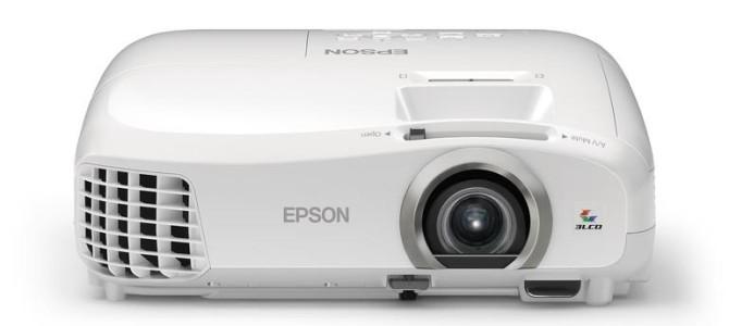 BenQ HT1075 Vs Epson 2040