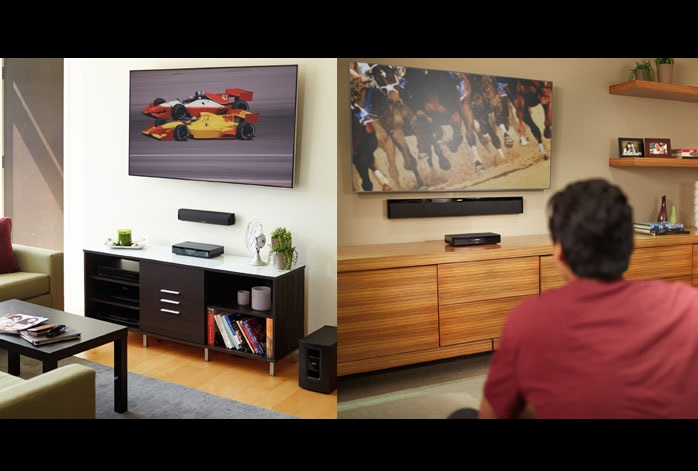 Bose SoundTouch 120 Vs 130