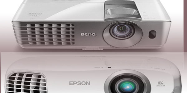 Epson Home Cinema 2030 Vs BenQ W1070