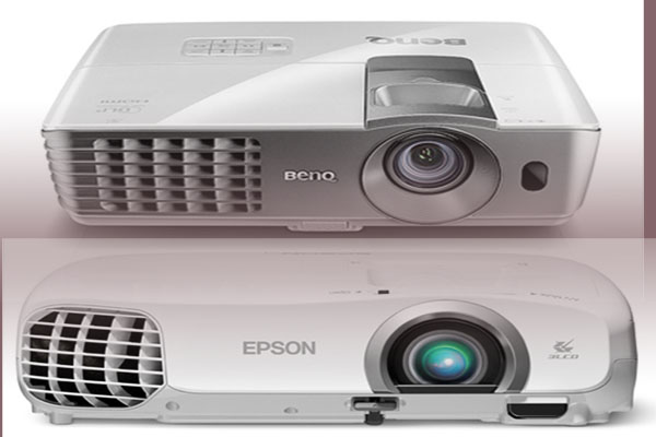 Epson Home Cinema 2030 Vs BenQ W1070