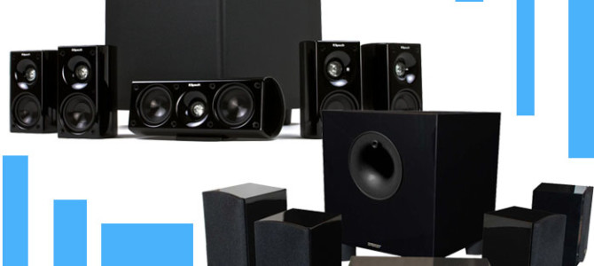 Klipsch HD Theater 600 Vs Energy Take Classic
