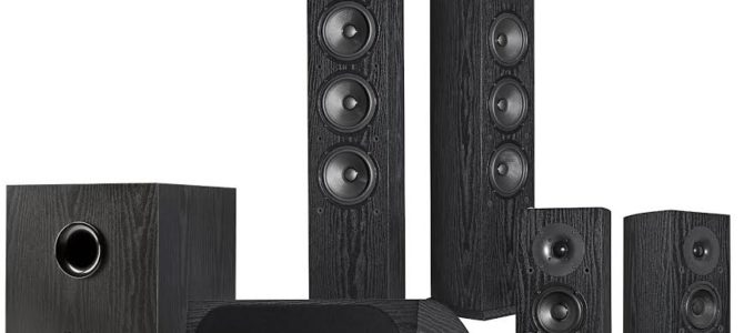 Pioneer SP-PK52FS Review: One of the Best in the Class