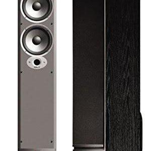 Polk RTi8 Review: Crisp and Clear Floorstanding Tower Speaker