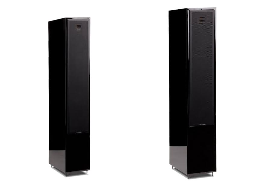 Martin Logan Motion 20 Vs 40