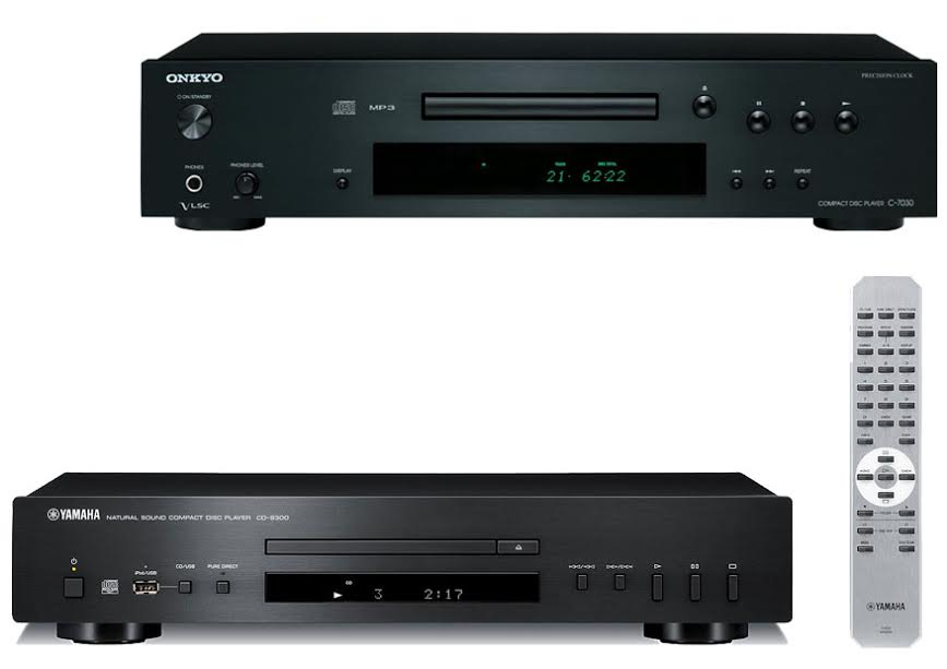 Onkyo Vs Yamaha Receivers
