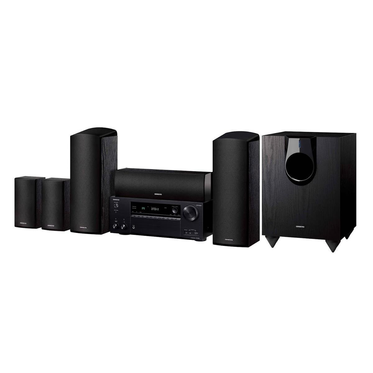 Best 5.1 Home Theater System 2017 2