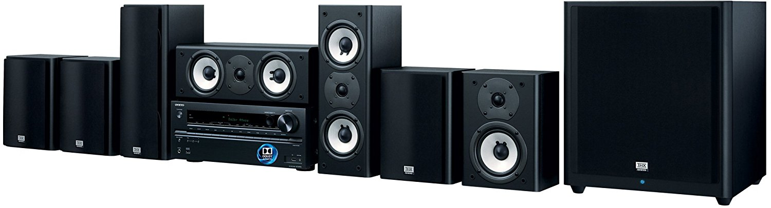 Best 7.1 Home Theater System 2017 3