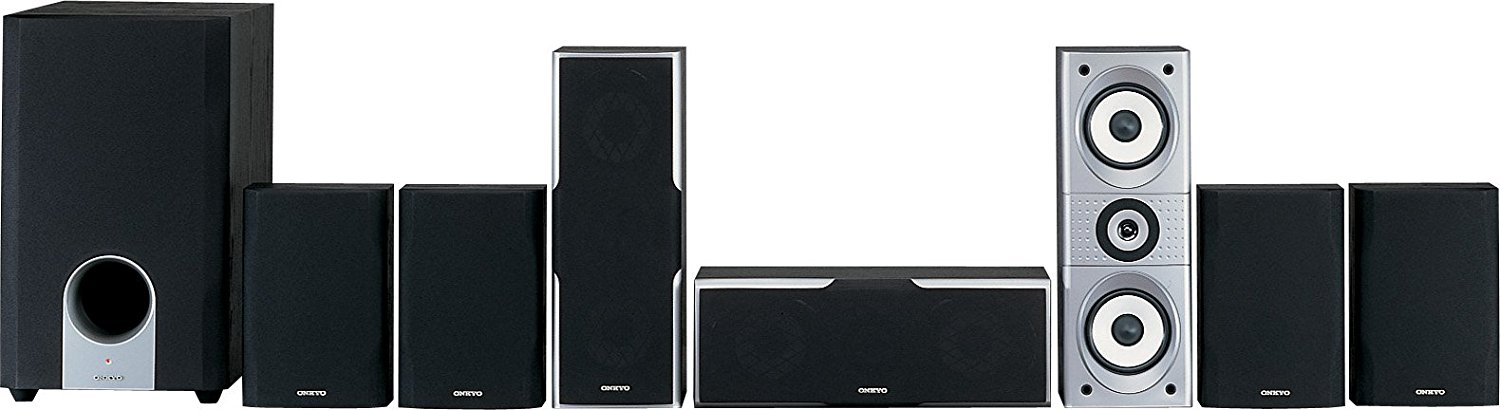 Best 7.1 Home Theater System 2017 5