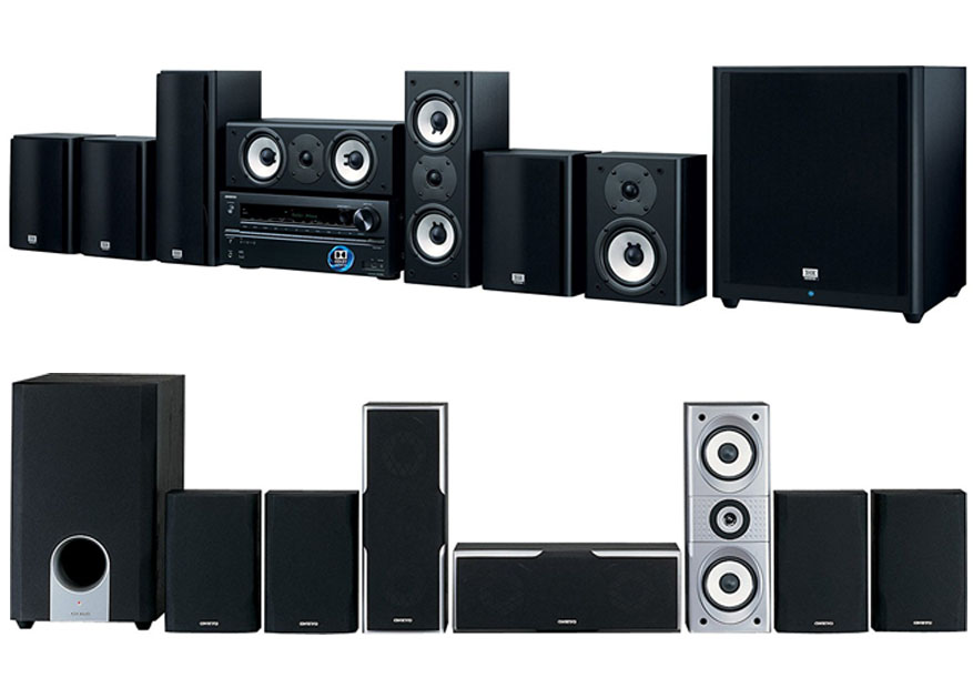 Best 7.1 Home Theater System 2017