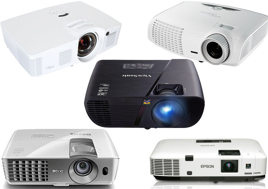 Best Projector for Gaming 2017