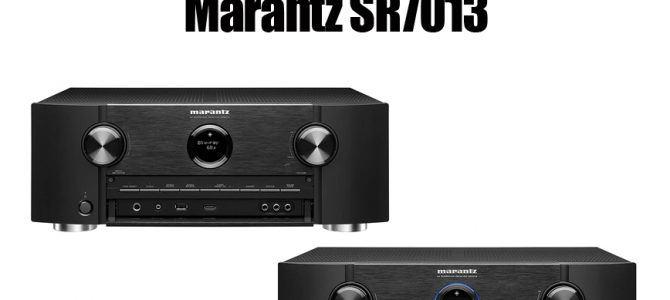 Marantz SR6014 Vs Marantz SR7013